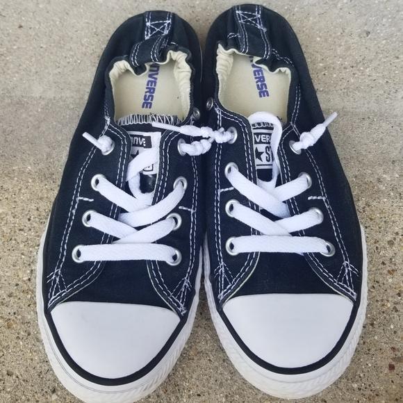 Converse Chuck Taylor Boat Shoes